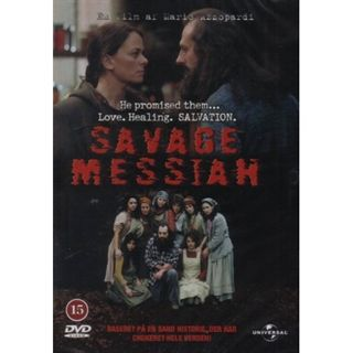 Savage Messiah (DVD)