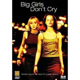 Big Girls Don't Cry (DVD)