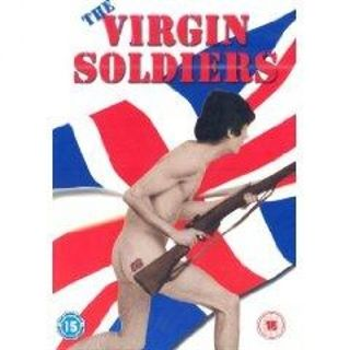 Virgin Soldiers (DVD) (Import)