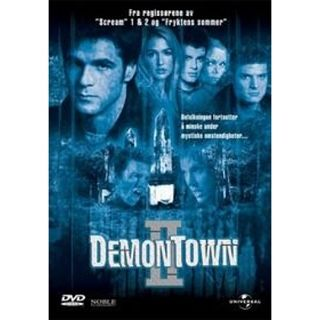 Demon Town II (DVD)