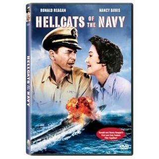 Hellcats Of The Navy (DVD) (Im