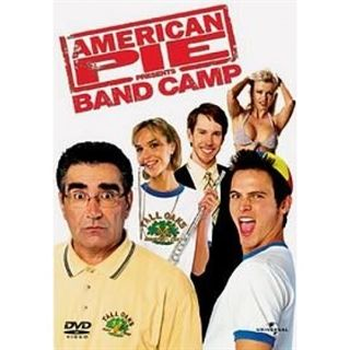 American Pie - Band Camp (DVD)