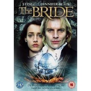 The Bride (DVD)