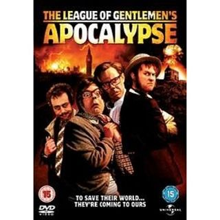 League Of Gentlemen's Apocaly