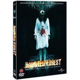 Haunted Forest (DVD)