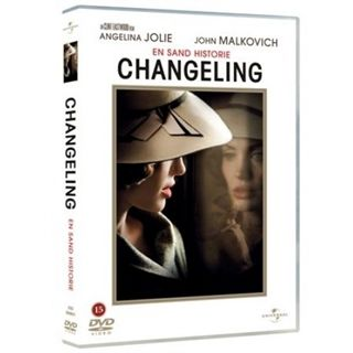 Changeling (DVD)