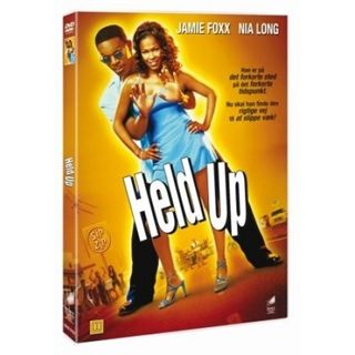 Held Up (DVD)