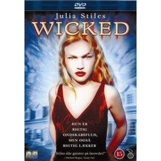 Wicked (DVD)
