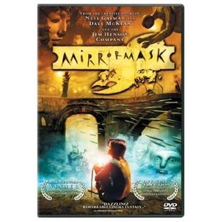 Mirror Mask (DVD)