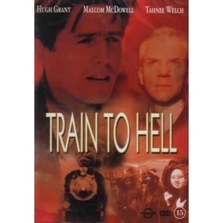 Train To Hell (DVD)