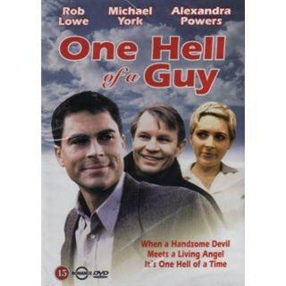 One Hell Of A Guy (DVD)