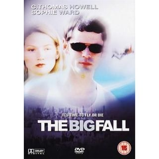 Big Fall (DVD)