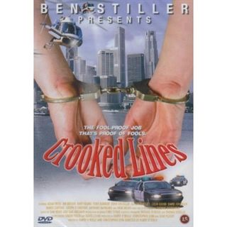 Crooked Lines (DVD)