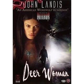 Deer Woman (DVD)
