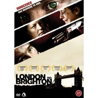 London To Brighton (DVD)
