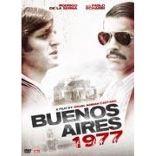 Buenos Aires, 1977 (DVD)