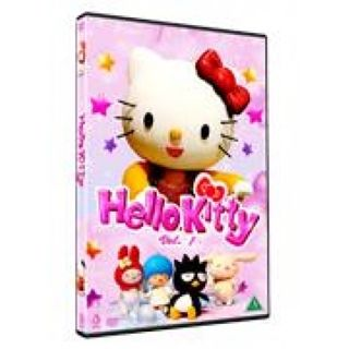 Hello Kitty 1 (DVD)