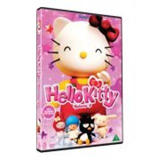 Hello Kitty 2 (DVD)