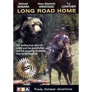 Long Road Home (DVD)