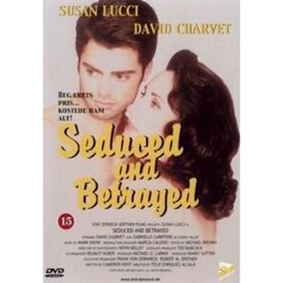 Seduced And Betrayed (DVD)