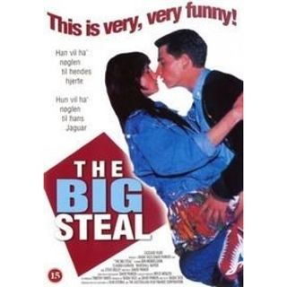 Big Steal (DVD)