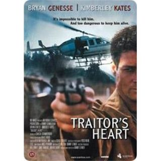 Traitor´s Heart (DVD)