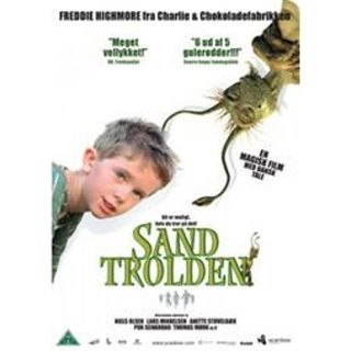 Sandtrolden (DVD)