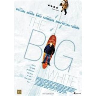 Big White (DVD)