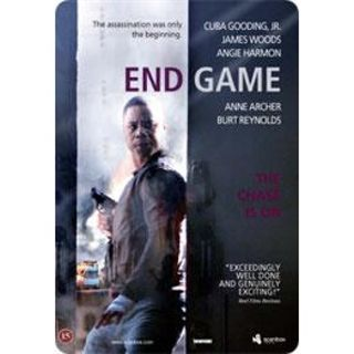 End Game (DVD)