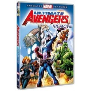 Ultimate Avengers 1 (DVD)