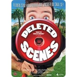 Deleted Scenes (DVD)