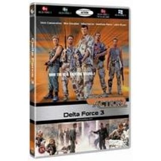 Delta Force 3 - The Killing Ga