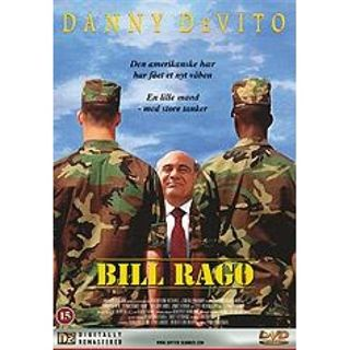 Bill Rago (DVD)