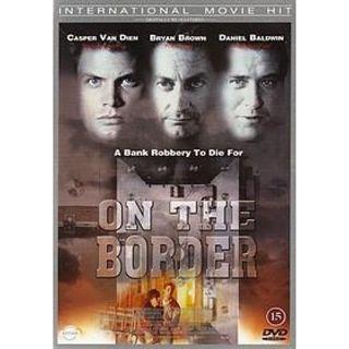 On The Border (DVD)