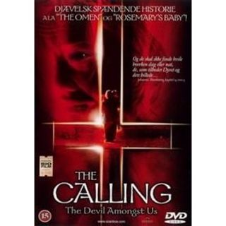 The Calling - The Devil Amongs