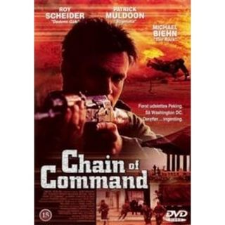 Chain Of Command (DVD)