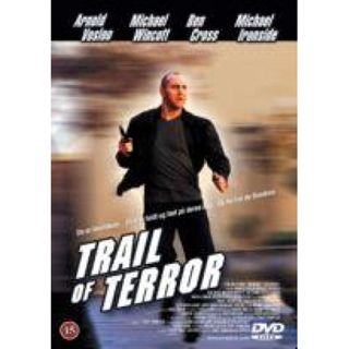Trail Of Terror (DVD)