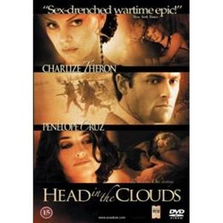 Head In The Clouds (DVD)