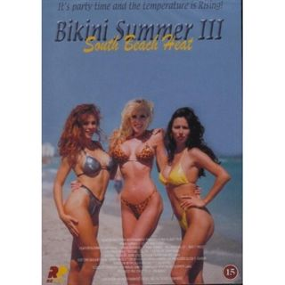 Bikini Summer III - South Beac