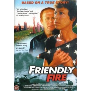 Friendly Fire (DVD)