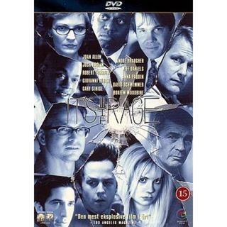 It's The Rage (DVD)