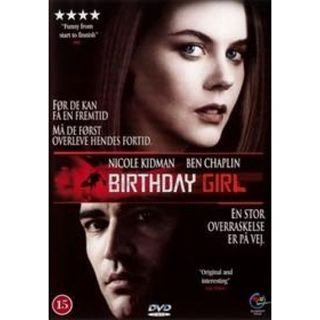 Birthday Girl (DVD)