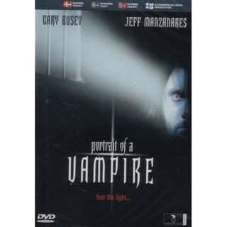 Portrait Of A Vampire (DVD)