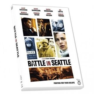 Battle In Seatle (DVD)