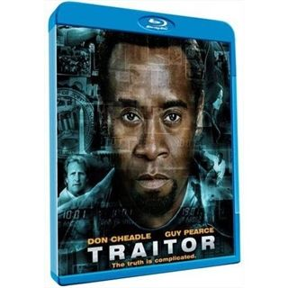 Traitor (Blu-Ray)