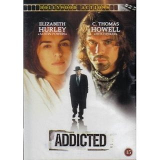 Addicted (DVD)