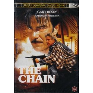 The Chain (DVD)