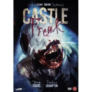 Castle Freak (DVD)