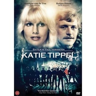 A Girl Called Katy Tippel (DVD