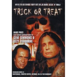 Trick Or Treat (DVD)